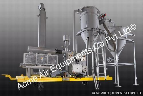 Acme Air Equipments Company Pvt  Ltd  – Raybond Technical